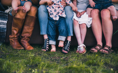 Truths About Adoption: Open Adoptions Edition