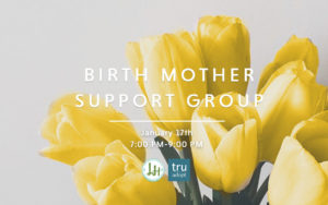 birth mother support group los angeles