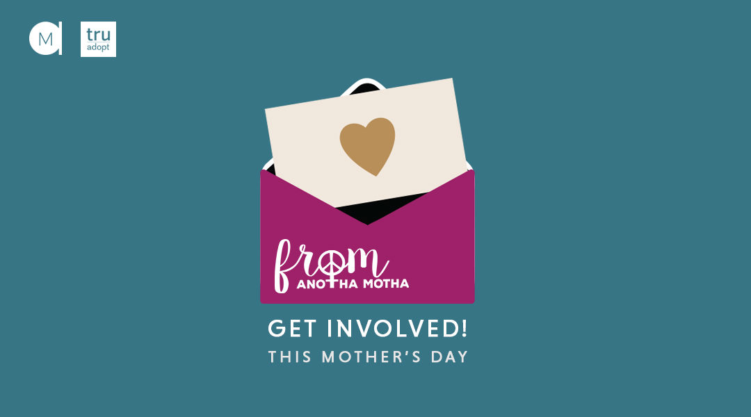 Birth Mothers are Often Forgotten on Mother's Day. Let's Change That.